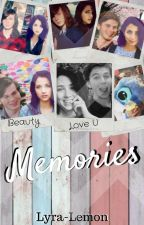 Memories [Libro 2]  by Lyra-Lemon