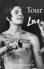 Tour Love ( John O'Callaghan/The Maine ) by Kissess4ucutie
