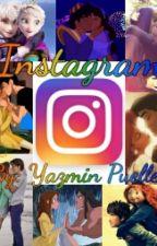 ❤ Instagram Jelsa ❤ by YazminJacksson