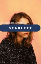 Scarlett ►Del Club del suicidio by weirdmar