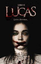 Lucas. |S.D #2| #DAM2 #ConcursoSinsajo2017 by LauraFigueroa2