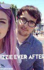 Jizzie Ever After by jennaaaaa_