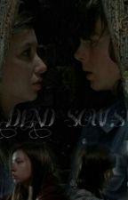 Dead Souls ;; Grimes by JeskaUp