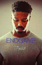 Endgame (a Michael B Jordan, as Vince Howard, fanfiction) by Tiye28