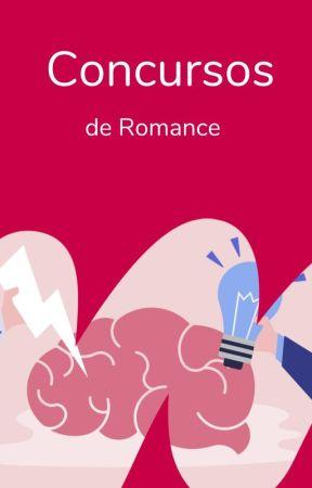 Concursos de amor by RomanceES