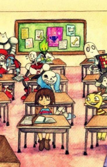 UnderSchool