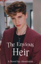 The Envious Heir by alexiisisist