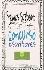 Premiosfazbear2016: Concurso Escritores  by PremiosFazbear