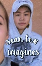 sean lew imagines by awkisabelle