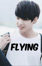 Flying by dark_n_wild