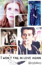 I won't fall in love again / Stydia by crylydiacry