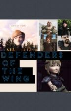 Defenders of the Wing by ssierzengie