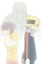 (Fanfic Neji Boruto Hima) Gặp lại Bác tôi. by TsurugiKyousuke2