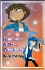 Enamorados De Una.... ¡¿Nightmare?! (Fnafhs Y Tu) -pausada- by flappyflippy