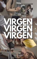 Virgen » Park Jimin  by G0TBANGTN
