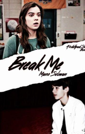 Break Me ( Mario Selman )