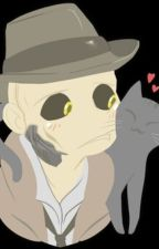 Closer to Metal. (Nick Valentine X Reader) by SleeplessDenial