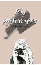 My Photography Book ! by silverstreamluv