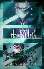 La Hija De Hawk Moth by ForeverMariChat