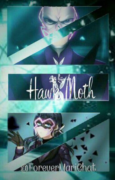 La Hija De Hawk Moth