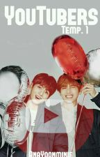 YouTuber's - TaeKook/Vkook by AnnaMinSuga