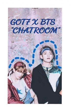 GOT7 - BTS Chatroom by LiiiKim95