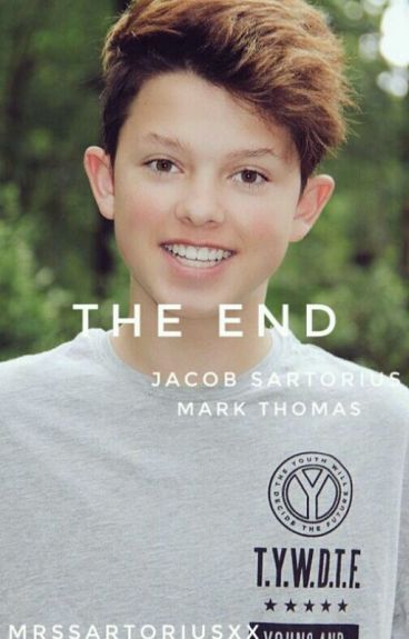 The End||J.S M.T