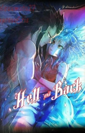 Hell & Back {Fairy Tail}