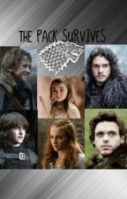 The Pack Survives by im_defying_gravity