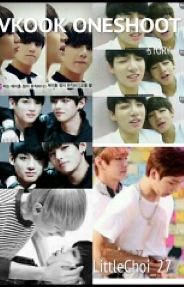 VKOOK ONESHOOT (REQUEST)