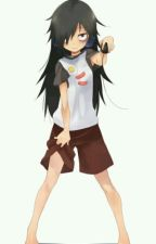 Since Im Not Popular (Tomoko X Fem Reader) by MokocchiSenpai
