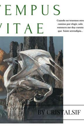 Tempus Vitae by Cristalsif