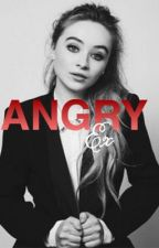 Angry Ex ( Lucaya one shot )  by lucayastoner
