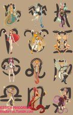 Zodiacs by DA_ALIEN_TACOS_66