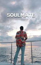 soulmate » jjk by yoongi-x