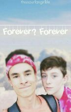 FOREVER? FOREVER. M/PREG (TREVOR MORAN AND KIAN LAWLEY) by thisisourfangirllife