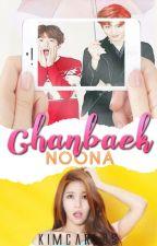 ❁ CB NOONA ❁ chanbaek by KimCarlos614