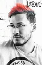 ...Damn ~ A Markiplier Smut Book X Reader by Sweetieplier