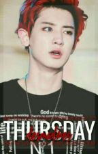 Thursday || chanyeol by desmadres
