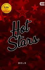 HOT STARS [PROSES PENERBITAN] by __bels