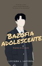 Bazofia adolescente by mina_sousa