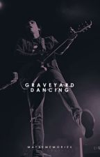 Graveyard Dancing [Frank Iero][3] by maybememories