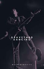 Graveyard Dancing [Frank Iero][3] by maybememories