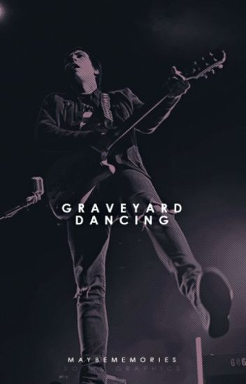 Graveyard Dancing [Frank Iero][3]