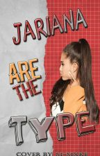 Jariana are the type ➵ Jariana by -jxriana
