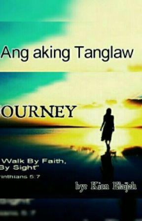 Ang Aking Tanglaw  ( Journey) by zElaijah