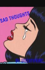 Sad Thoughts by UnicornFever_