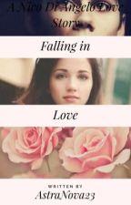 Falling in love (A Nico Di Angelo love story) #Wattys2017 by AstraNova23