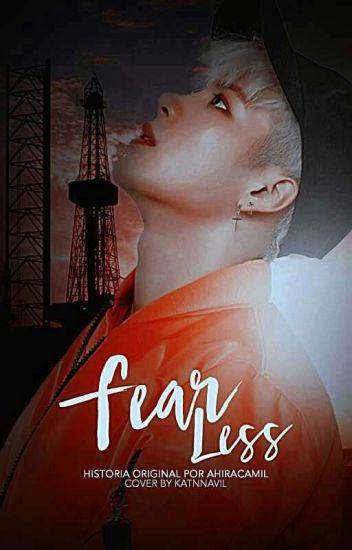 Fearless/ Jackson,Lay     (Exo,Got7,Bts)