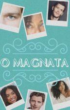 O Magnata  by RaiissaMaria